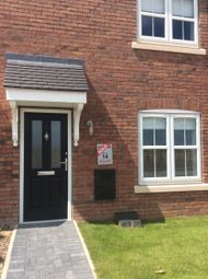Thumbnail 2 bed terraced house to rent in Grosvenor Road, Kingswood, Hull