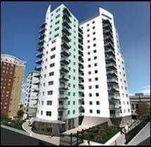 Thumbnail 2 bed flat for sale in City View, Centreway Apartments, Axon Place, Ilford
