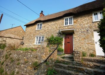 Thumbnail 2 bed semi-detached house to rent in Church Path, Litton Cheney, Dorchester