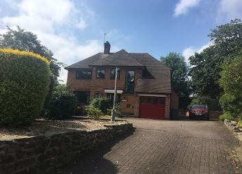 Thumbnail 6 bed detached house for sale in Forest Road, Loughborough, Leicestershire