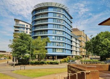 Thumbnail 2 bed flat to rent in The Exchange, Oriental Road, Woking, Surrey