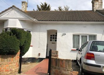 2 bed bungalow for sale in Westbourne Grove, Westcliff-On-Sea SS0