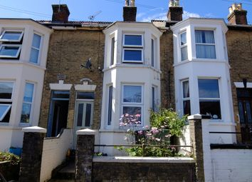 Thumbnail 3 bed semi-detached house to rent in Thetis Road, Cowes