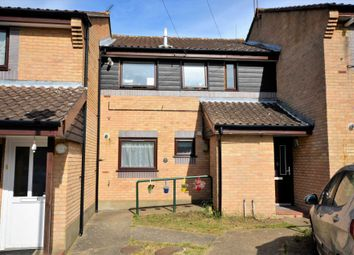 Thumbnail 1 bed flat for sale in Temple Close, Billericay