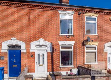2 bed terraced house for sale in St. Olaves Road, Norwich, Norfolk NR3