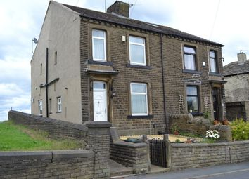 Thumbnail 2 bed cottage for sale in Dean Lane Head, Old Allen Road, Thornton, Bradford