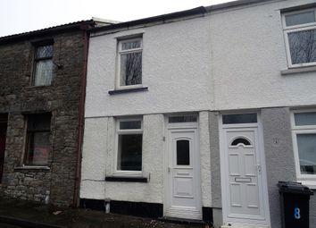 Thumbnail 2 bed terraced house for sale in Abermorlais Terrace, Merthyr Tydfil