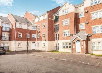Thumbnail 3 bed flat for sale in Edward House, Royal Courts, Sunderland