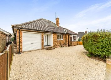 Thumbnail 3 bed bungalow for sale in Woodlea Way, Wheatley Hills, Doncaster