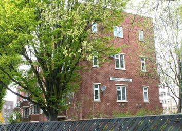 Thumbnail 3 bedroom flat to rent in Cornwallis Crescent, Portsmouth