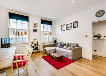 Thumbnail 1 bed flat for sale in St Georges Square, London