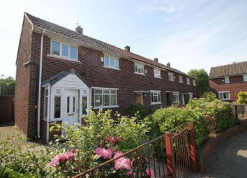 Thumbnail 3 bed property to rent in Senior Road, Eccles, Manchester