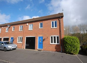 Thumbnail 3 bedroom property for sale in Warkworth Woods, Gosforth, Newcastle Upon Tyne