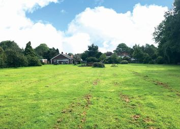 Thumbnail 2 bed bungalow for sale in Ashdown House, Shurlock Row, Berkshire
