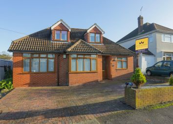 Thumbnail 4 bed detached house for sale in Seymour Avenue, Whitstable