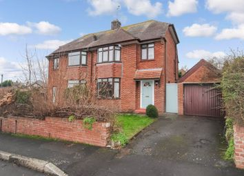 3 bed property for sale in Daleside Road, Exeter EX4