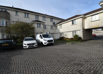 Thumbnail 2 bed flat for sale in Moravian Road, Kingswood, Bristol