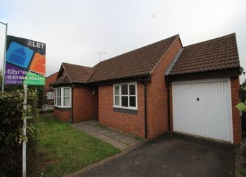Thumbnail 2 bed bungalow to rent in St Fremunds Way, Sydenham, Leamington Spa
