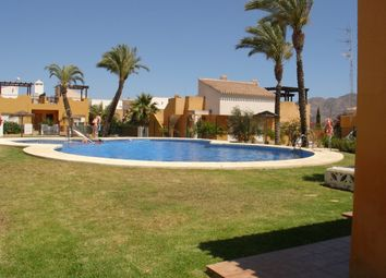 Thumbnail 2 bed terraced house for sale in Huerta Nueva, Los Gallardos, Spain