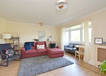 Thumbnail 2 bed flat to rent in Allison Close, Greenwich