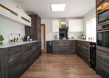 Thumbnail 2 bed bungalow for sale in Gorham Close, Snodland, Kent