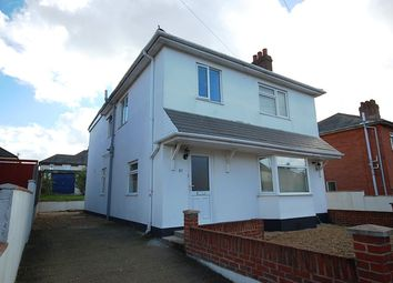 Thumbnail 6 bed property to rent in Ripon Road, Charminster, Bournemouth