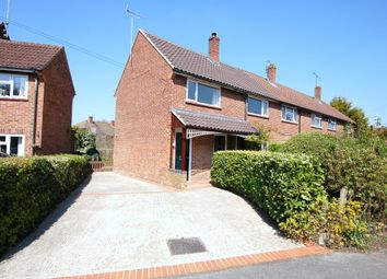 Thumbnail 3 bed end terrace house for sale in Bagshot Green, Bagshot