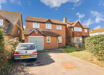 Thumbnail 4 bed detached house for sale in Avebury Close, Bracklesham Bay, Chichester