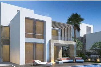 Thumbnail 3 bed chalet for sale in Hacienda West, North Coast, Egypt