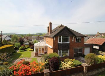 Thumbnail 3 bed property for sale in Heol Las, Talgarth, Brecon