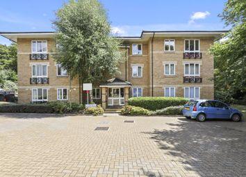 Thumbnail 2 bed flat for sale in Kilnsey Court, 15 Winterburn Close, London