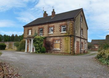 Thumbnail 48 bed property for sale in Haverholme House, Broughton Road, Appleby, Scunthorpe, South Humberside