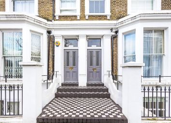 Thumbnail 1 bed property to rent in 96 Warwick Gardens, Kensington, London