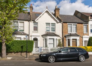 Thumbnail 2 bed flat for sale in Allison Road, Acton, London