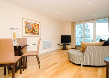 Thumbnail 2 bed flat to rent in Galleon House, St George Wharf, London