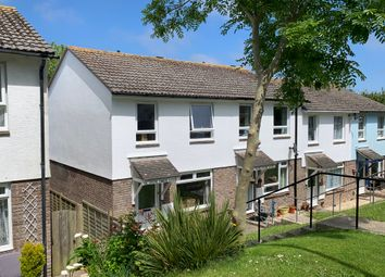 Thumbnail 3 bed semi-detached house to rent in Longfield, Falmouth