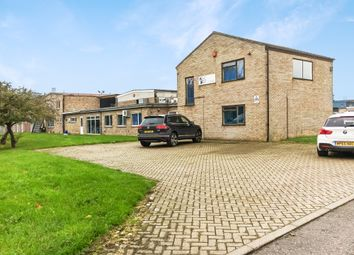 Thumbnail Office for sale in Unit 20 Burrel Road, St Ives, Cambridgeshire