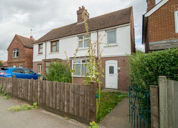 Beaver Lane, Ashford, Kent TN23. 3 bed semi-detached house