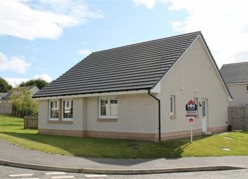 Thumbnail 3 bed detached bungalow for sale in Balnabrath Way, North Kessock, Inverness