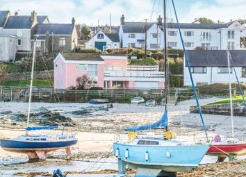 Thumbnail 4 bed detached house for sale in Cemaes Bay, Sir Ynys Mon