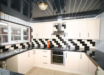 Thumbnail 3 bed terraced house to rent in Buckley View, Smallbridge, Rochdale