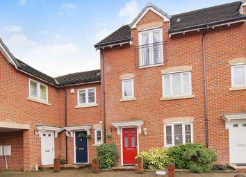 Thumbnail 3 bed town house for sale in 34, Cyfarthfa Mews, Swansea Road, Merthyr Tydfil