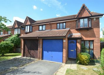 Thumbnail 3 bed semi-detached house for sale in Cornflower Lane, Shirley Oaks Village, Croydon