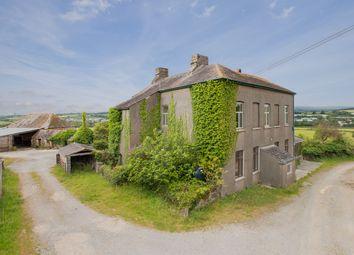 Thumbnail Land for sale in Woodlands, Ivybridge