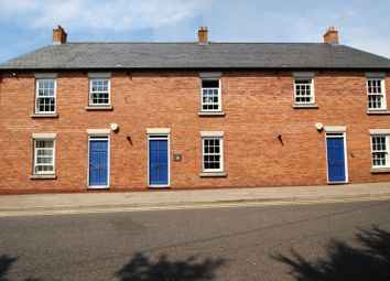 Thumbnail 2 bed flat for sale in Diglis Road, Worcester, Hereford And Worcester
