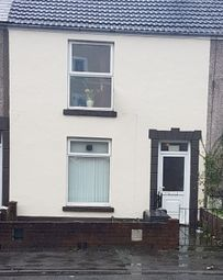 Thumbnail 1 bed terraced house to rent in Hanover Street, Swansea
