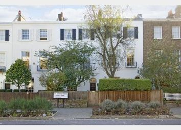 Thumbnail 4 bed terraced house to rent in St. Johns Wood Terrace, London