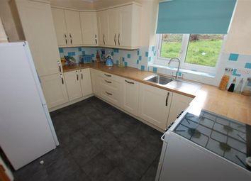 Thumbnail 2 bedroom semi-detached house to rent in Hazel Road, Kingswinford
