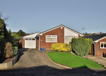 Thumbnail 3 bed bungalow for sale in Lime Grove, Littleborough