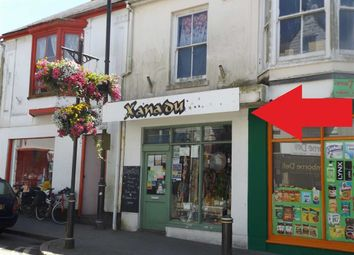 Thumbnail Retail premises to let in 46, Trelowarren Street, Camborne